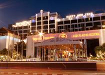 ラオ プラザ ホテル