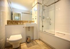 リッジス ケンジントン ホテル - ロンドン - 浴室