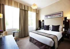 リッジス ケンジントン ホテル - ロンドン - 寝室