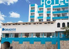 Dorados Acapulco - アカプルコ - 建物