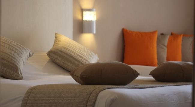 Seabel Rym Beach Djerba - ミドゥン - 寝室