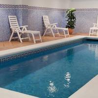 ホテル マリティモ スポーツ & リラックス Indoor Pool