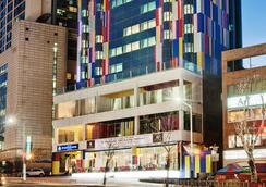 インペリアル パレス ブティック ホテル - ソウル - 建物