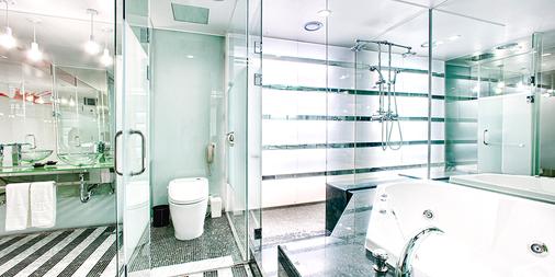 インペリアル パレス ブティック ホテル イテウォン - ソウル - 浴室