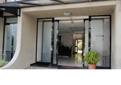 Edna Addis Hotel - Addis Ababa - 屋外の景色