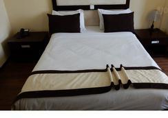 Edna Addis Hotel - Addis Ababa - 寝室