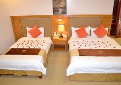 A1 Hotel Dien Bien - Dien Bien Phu - 浴室