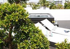 アーバニカ メリディアン ホテル - マイアミ・ビーチ
