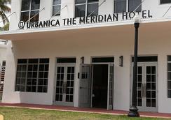 アーバニカ メリディアン ホテル - マイアミ・ビーチ - 建物