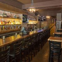 エグゼクティブ ホテル パシフィック Hotel Bar