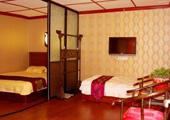 ザ クラシック コートヤード - 北京市 - 寝室
