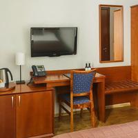 センターホテル プラザ Guest Room