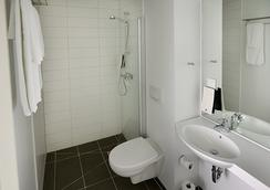 センターホテル プラザ - レイキャヴィク - 浴室