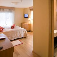 センターホテル プラザ