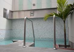 qp Hotels Lima - リマ - プール