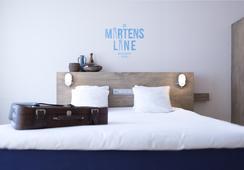 セント マルテンスレイン マーストリヒト - マーストリヒト - 寝室