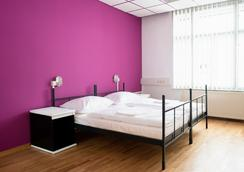 ホステル トレゾア - リュブリャナ - 寝室