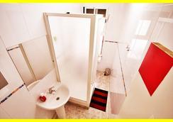 ムチョマドリード - マドリード - 浴室