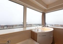 Xo Hotels Blue Tower - アムステルダム - 浴室