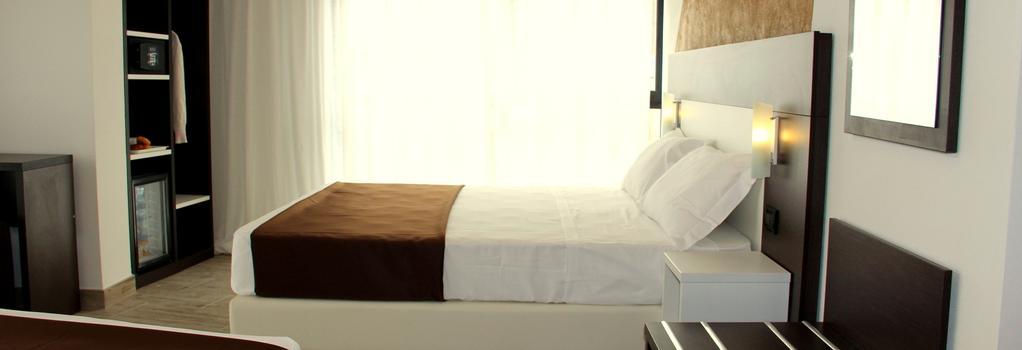 ホテル ルクソール フローレンス - フィレンツェ - 寝室