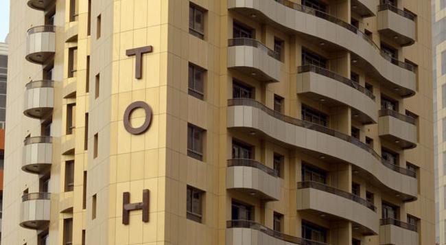 ホーム トゥ ホーム アパートメンツ - ドバイ - 建物