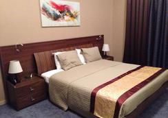 ホーム トゥ ホーム アパートメンツ - ドバイ - 寝室