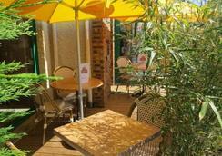 ホテル クロクス カーン メモリアル - カーン - レストラン