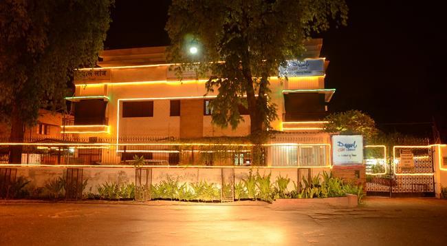 Dayal Lodge - アーグラ - 建物