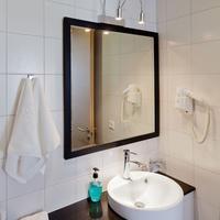 シティ センター ホテル Bathroom Amenities