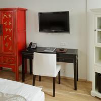 シティ センター ホテル In-Room Amenity