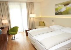 Thermenhotel Karawankenhof - フィラハ - 寝室