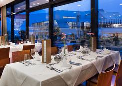 Thermenhotel Karawankenhof - フィラハ - レストラン