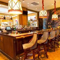 ロイヤル ソネスタ ハーバー コート バルチモア Hotel Bar