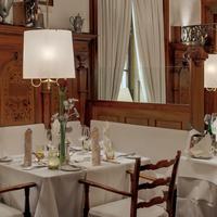 ホテル オイロペイシャー ホフ ハイデルベルク Restaurant