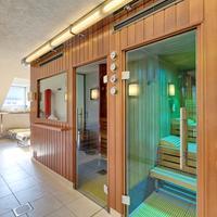 ホテル オイロペイシャー ホフ ハイデルベルク Sauna