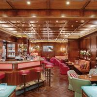 ホテル オイロペイシャー ホフ ハイデルベルク Europa Bar