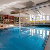 ホテル オイロペイシャー ホフ ハイデルベルク Pool