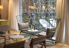 Hotel Zenit Sevilla - セビリア - ラウンジ