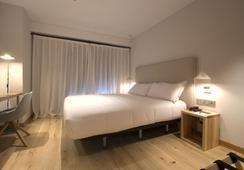 Hotel Zenit Sevilla - セビリア - 寝室