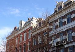 ナイン (T) ティーン - アムステルダム - 建物