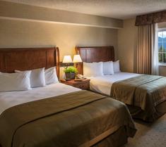 レイク タホ リゾートホテル