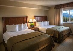 レイク タホ リゾートホテル - サウス・レイクタホ - 寝室