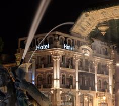 インターナショナル デザイン ホテル スモール ラグジュアリー ホテルズ オブ ザ ワールド
