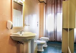 ホテル ロッソ ヴィーノ - ミラノ - 浴室