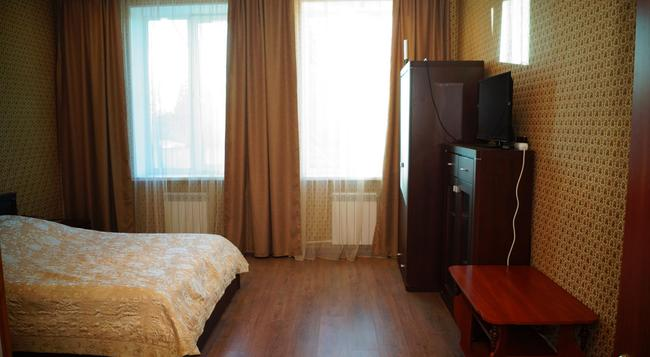 Guest House Karacharovo - モスクワ - 寝室