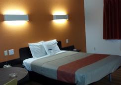 Motel 6 Salisbury - Salisbury - 寝室