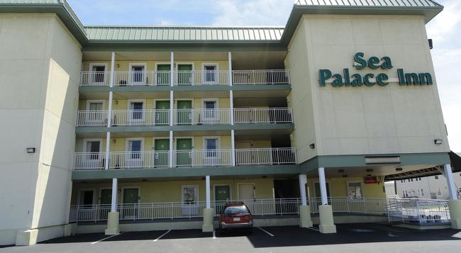 Sea Palace Inn - Seaside Heights - 建物