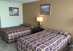 Sea Palace Motel - Seaside Heights - 寝室