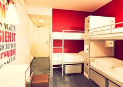ONE80° ホステル ベルリン - ベルリン - 寝室