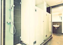ONE80° ホステル ベルリン - ベルリン - 浴室